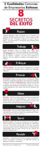 8 pasos para ser empresario de exito