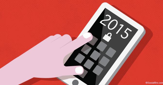 Los consejos de Social Media y Marketing imprescindibles para 2015