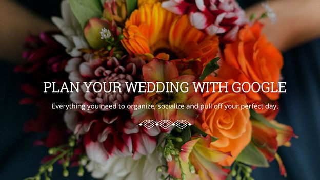 Google Wedding Bodas