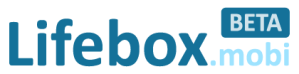 LifeBox logo