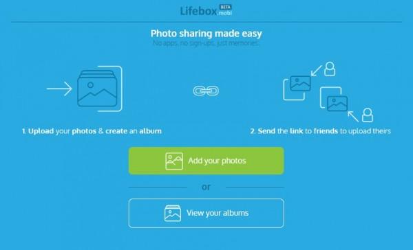 LifeBox infografia