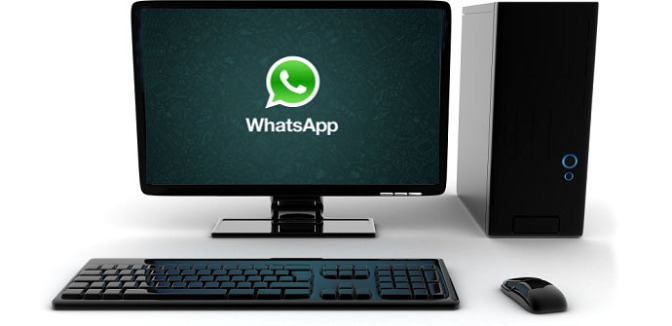 whastapp web