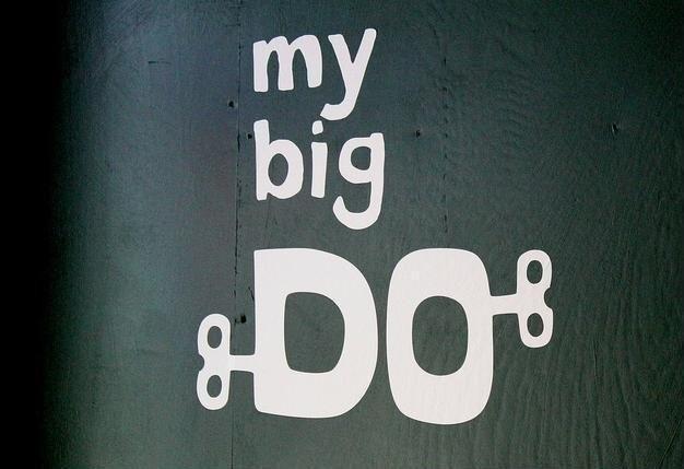 my big do - exito