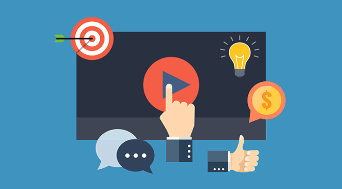 4 ventajas del vídeo marketing para tu negocio