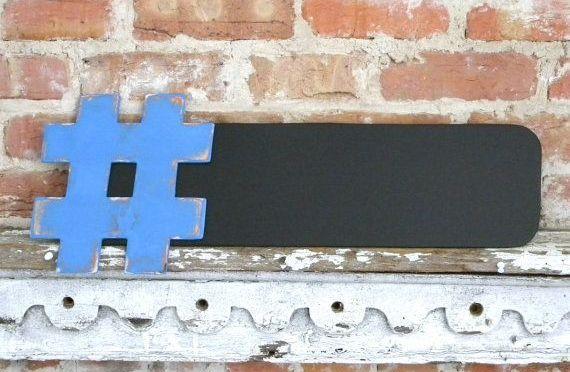 Cómo Elegir un Hashtag para Twitter