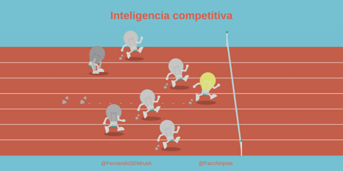 Inteligencia-competitiva marketing